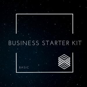business starter kit basic