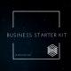 business starter kit executive