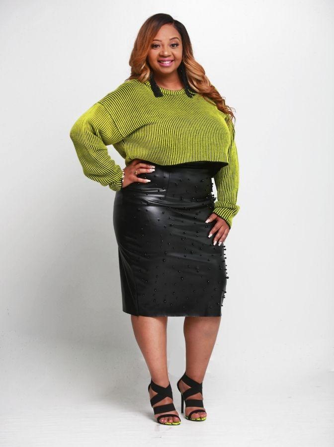 Shayna Boston, owner of BostonFirst AMS